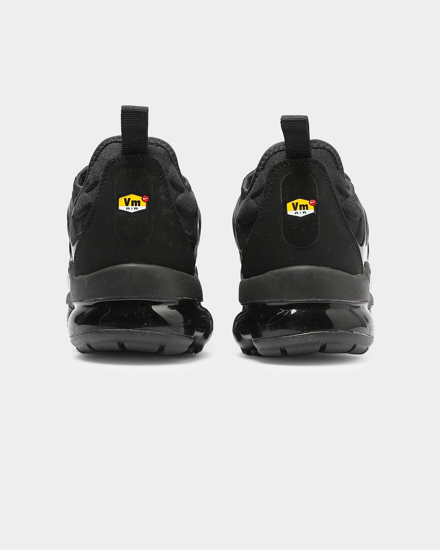 Nike Air Vapormax Plus Black/Black