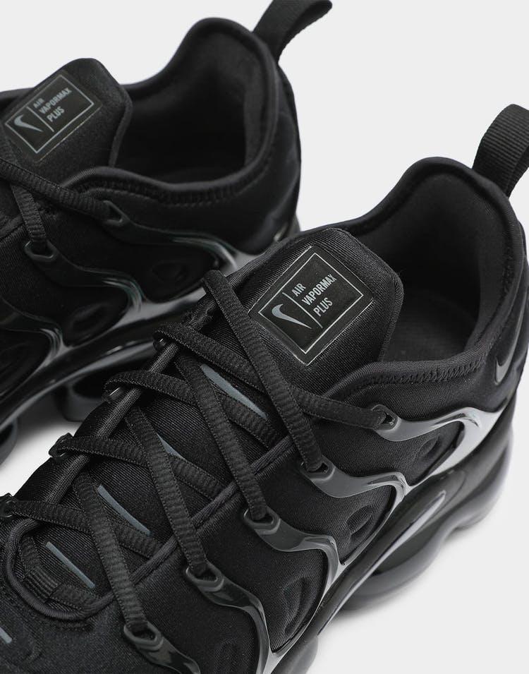 best service 56edc b03f3 Nike Air Vapormax Plus Black/Black – Culture Kings