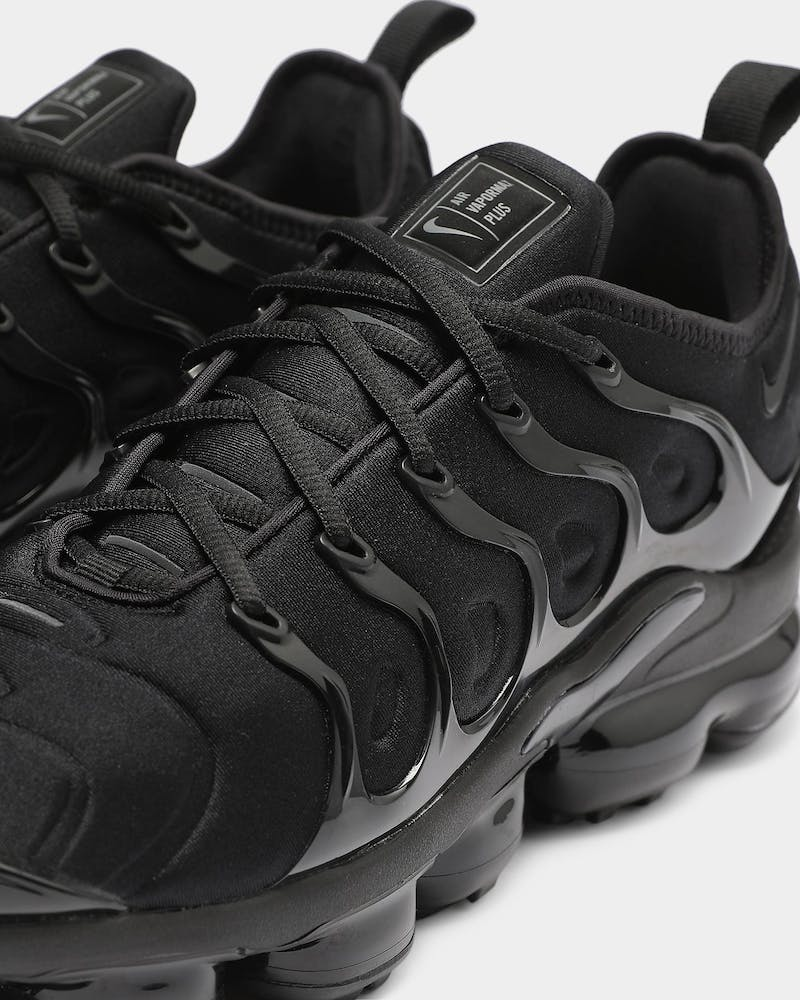 Nike Air Vapormax Plus Black/Black