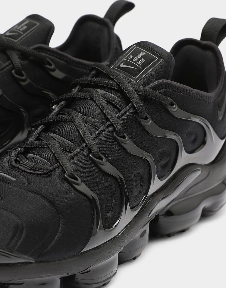 a08838ec60 Nike Air Vapormax Plus Black/Black – Culture Kings