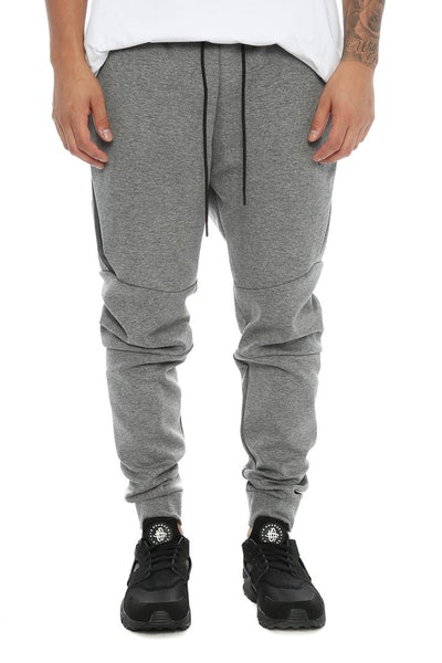 Nike Tech Fleece Jogger Pant Dark Grey/Black