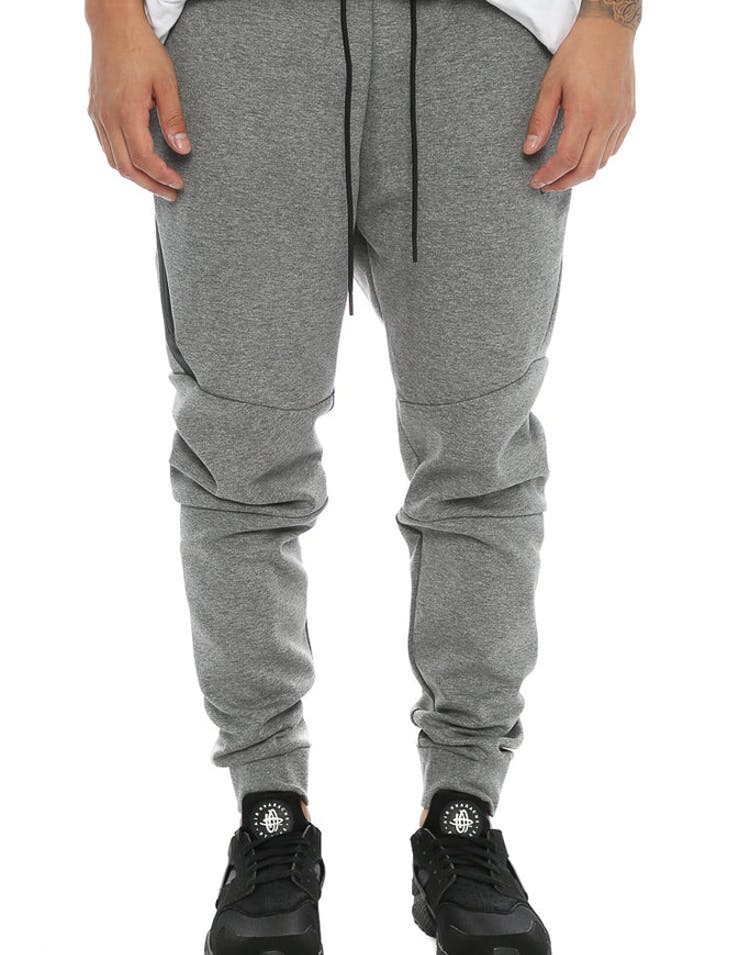 d2d31ce6572c Nike Tech Fleece Jogger Pant Dark Grey Black – Culture Kings