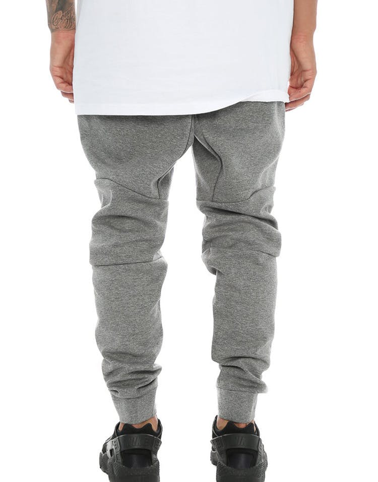 914927eb5 Nike Tech Fleece Jogger Pant Dark Grey/Black – Culture Kings