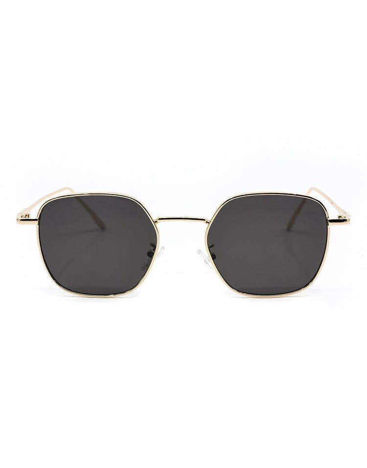 MXIM Miami Sunglasses Black