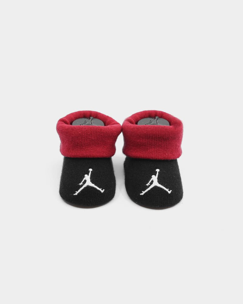 Jordan Infant Jumpman 3PC Set White/Red/Black