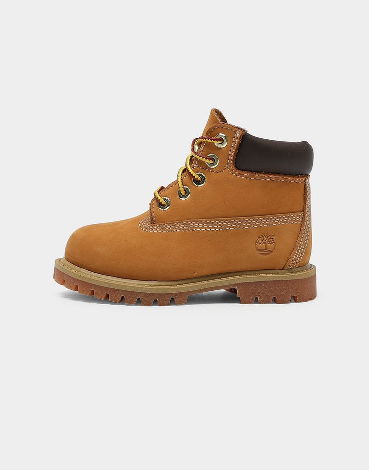 Timberland Timberland Toddler Boots Wheat Culture Kings