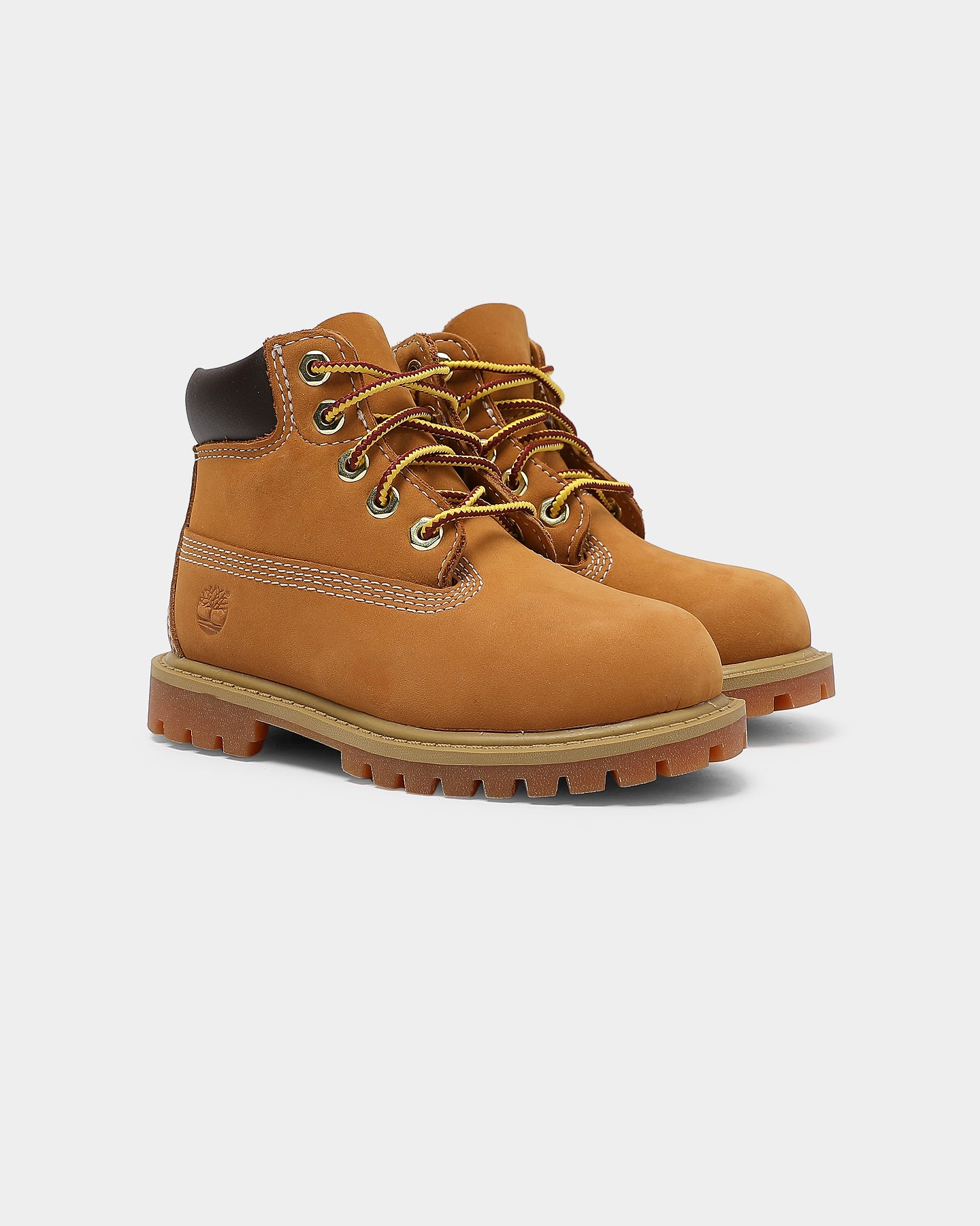 Timberland Boots Baby Toddler Size 5 Prem Classic Wheat