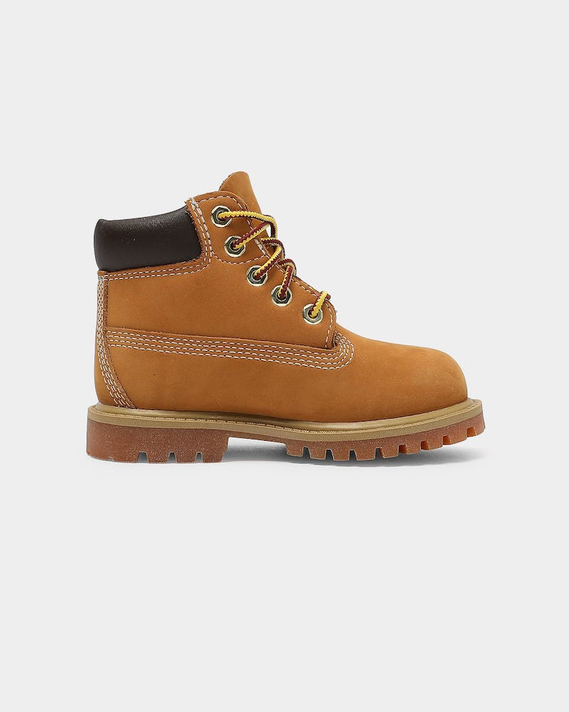 Timberland Toddler Boots Wheat