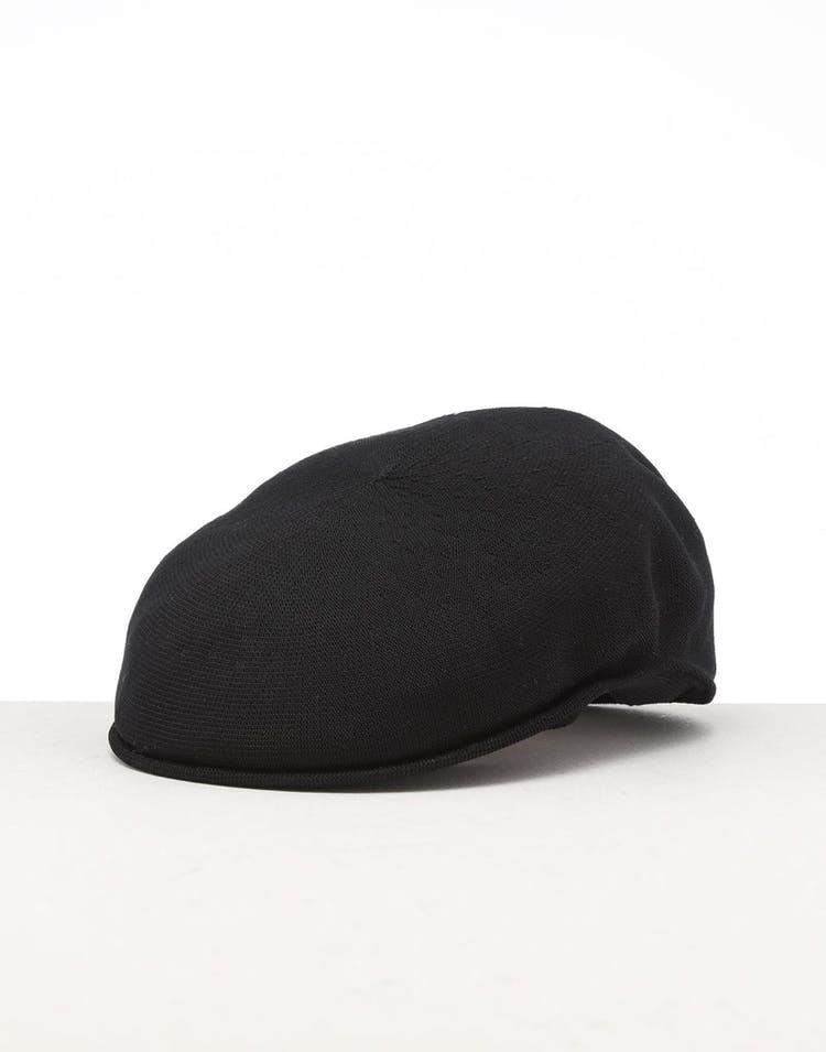 ab9f05026 Kangol Tropic 504 Cap Black