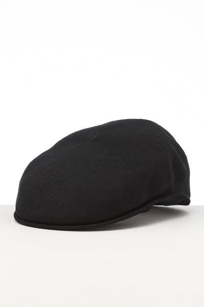 7f9be1bb4beeb Kangol Tropic 504 Cap Black
