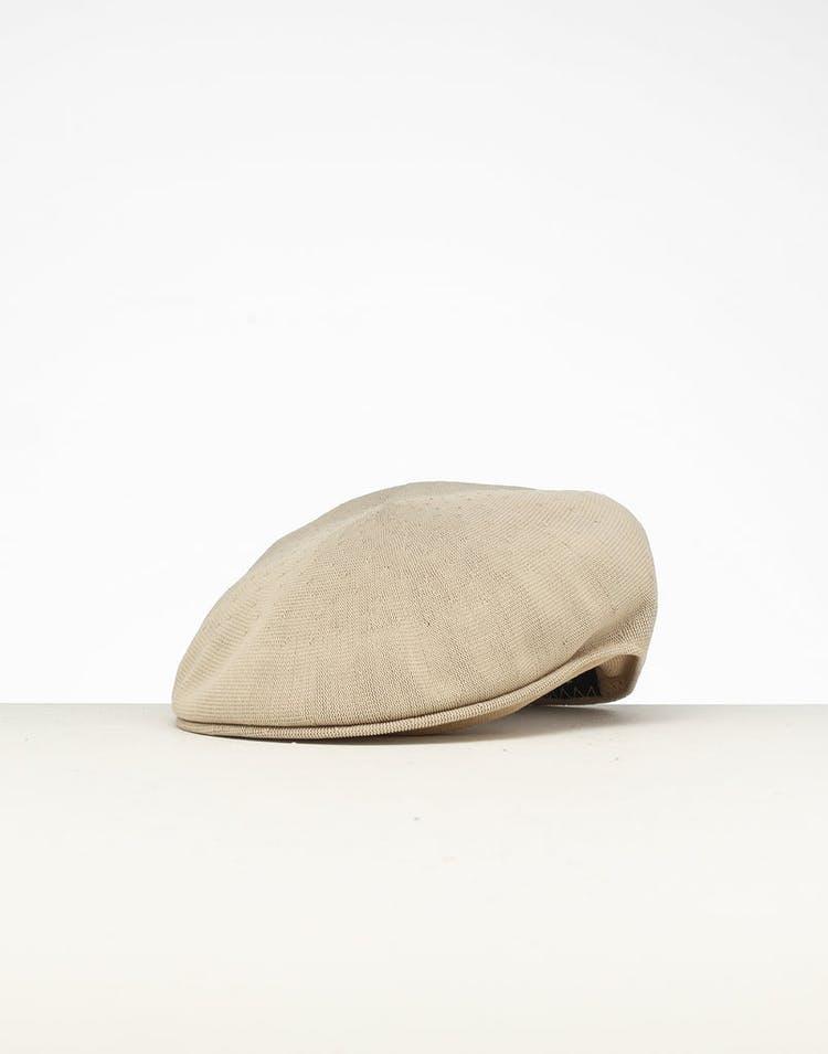 629ed42c Kangol | Tropic 504 Cap Beige | Cheesecutter Hat | Flat Cap | Mens ...