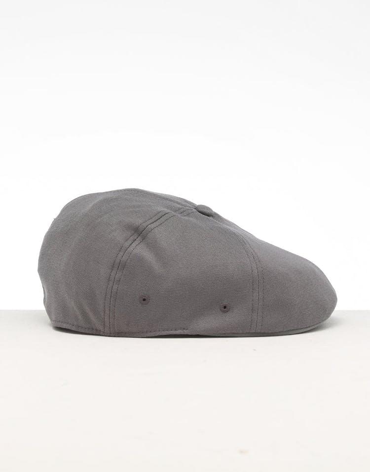 171c3e1b0 Kangol Wool Flexfit 504 Dark Flannel