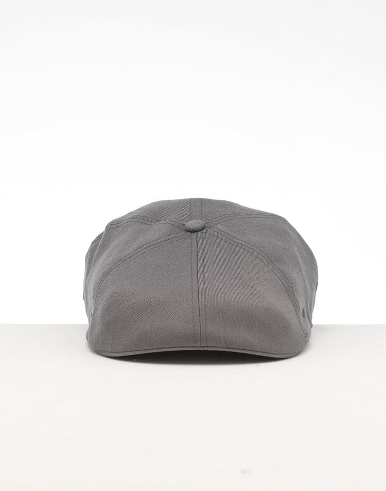 17be0fafe Kangol Wool Flexfit 504 Dark Flannel