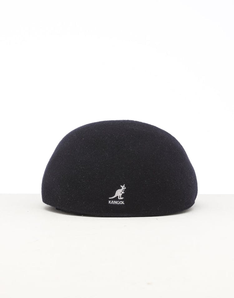 Kangol Seamless Wool 507 Dark Blue