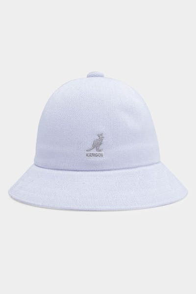 Kangol Tropic Casual Black White