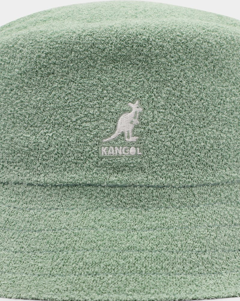 Kangol Bermuda Bucket Sweet Mint