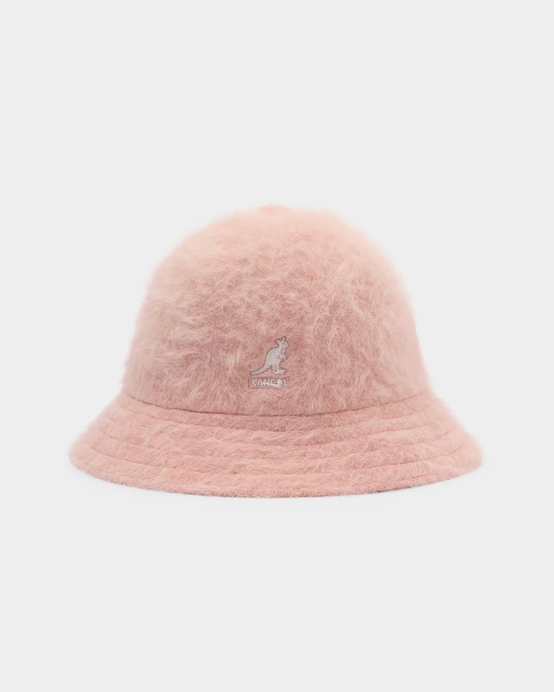 Kangol Furgora Casual Bucket Dusty Rose