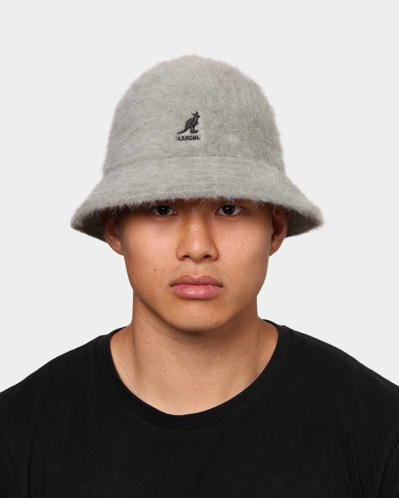 Kangol Furgora Casual Bucket Moss Grey