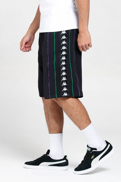AUTHENTIC BERNO SHORTS