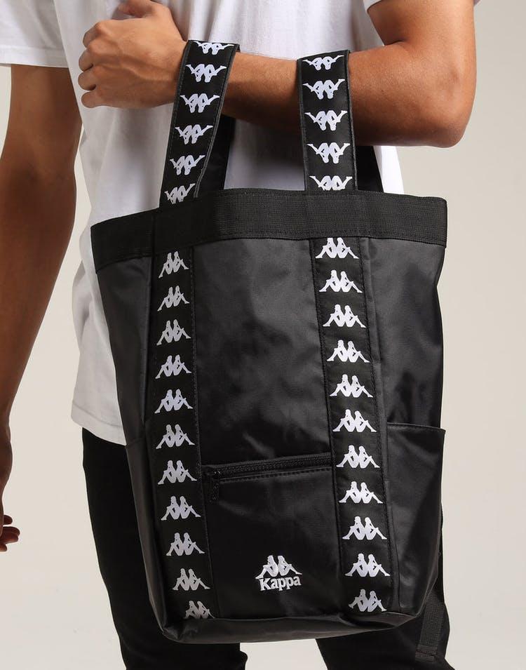 380195360b Kappa 222 Banda Aninges Backpack Black/White – Culture Kings