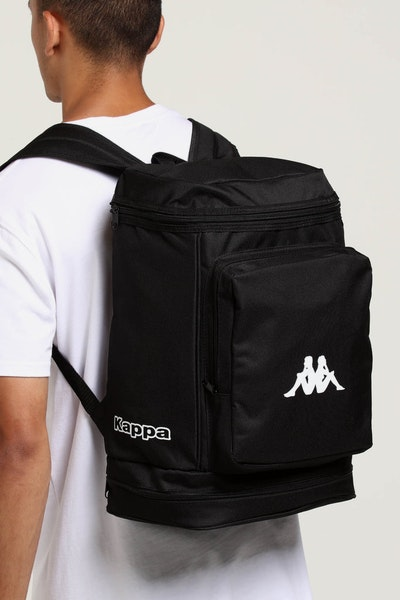 Kappa Training Backpack 2 Black