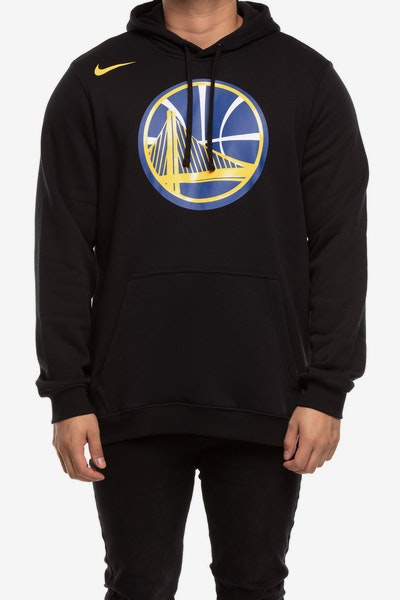 Nike Golden State Warriors Hood Black