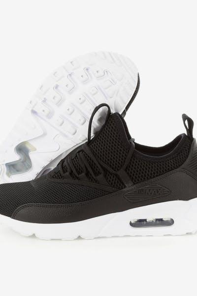 3b17766a941 Nike Air Max 90 EZ Black White