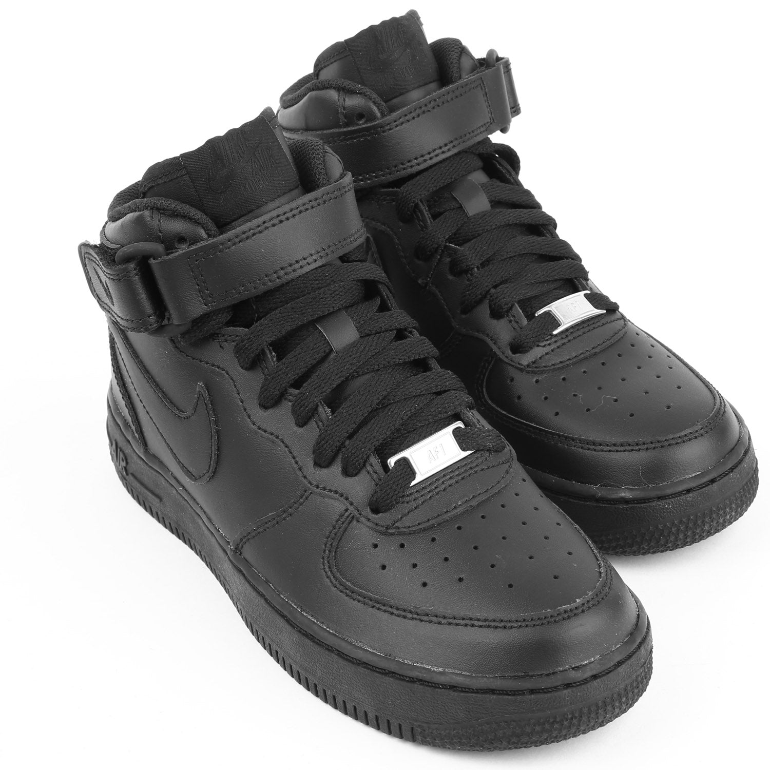 BOYS GRADE SCHOOL Youth Nike Air Force 1 Mid Sneakers 314195