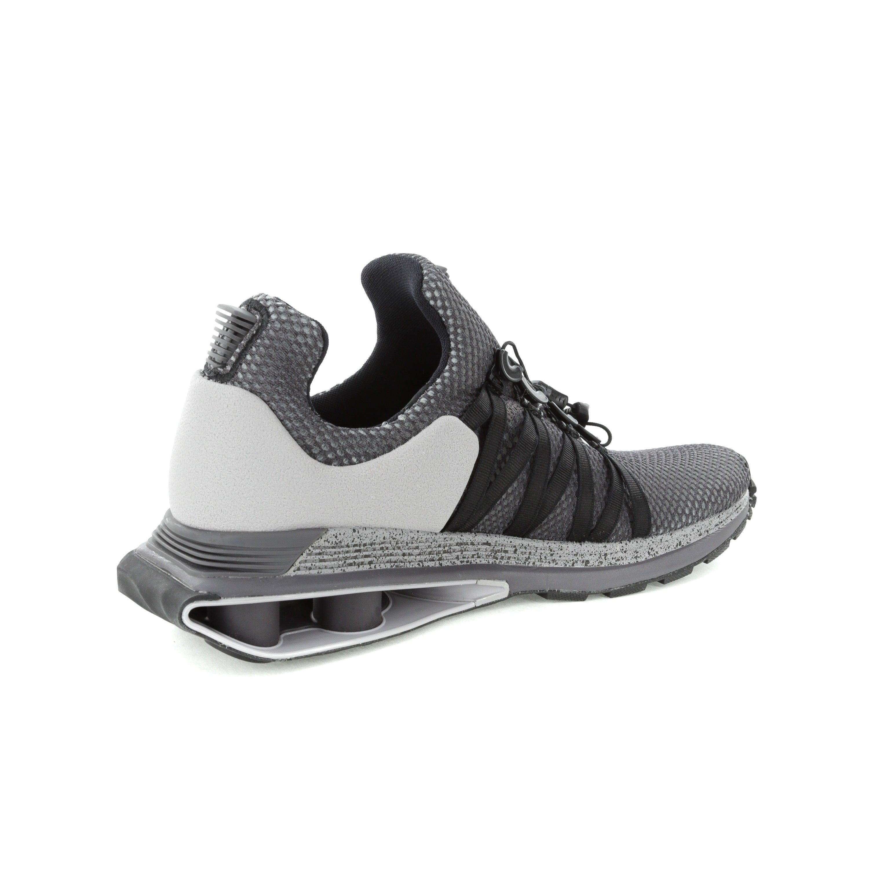 Nike Shox Gravity Grey/Black   Culture