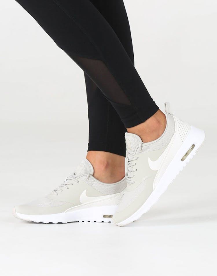 728a5d2269 Nike Women's Air Max Thea Cream/White | 599409 026 – Culture Kings