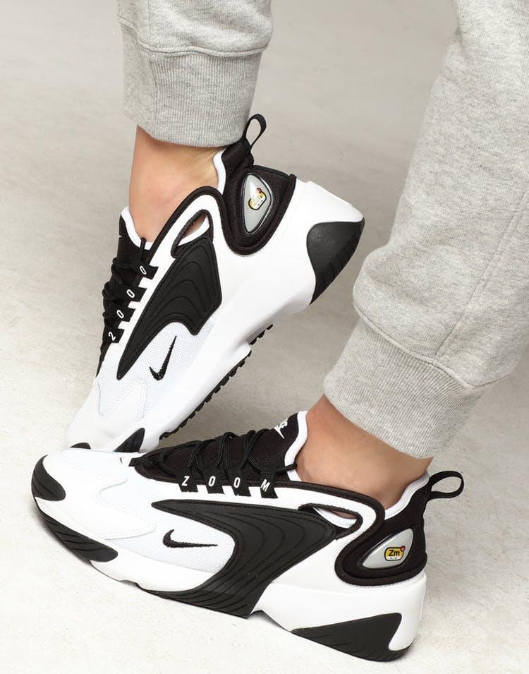 4067545557 Nike Women's Zoom 2K White/Black – Culture Kings