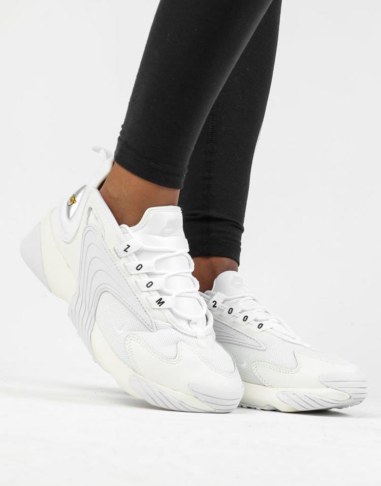 0f3012dc Nike Zoom 2K Sail/White/Black – Culture Kings