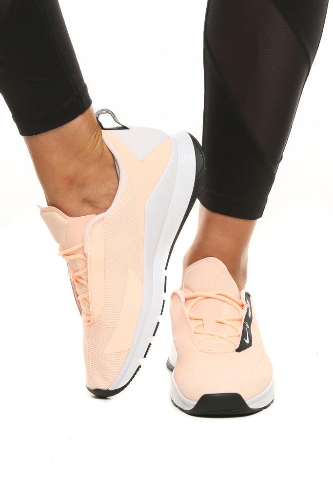 Nike Women's Rivah Pink/Black/White