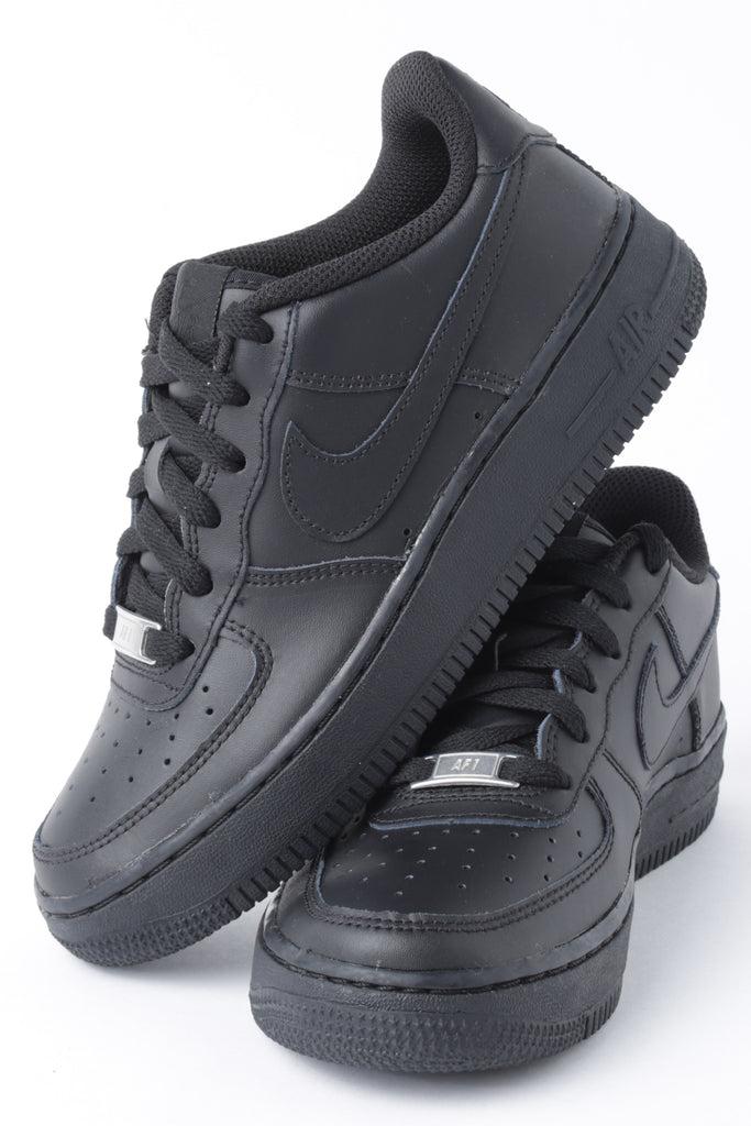 Boys Force Nike Air Force 1gsBlackblackblack Air 1gsBlackblackblack Boys Air Nike Nike Force Boys YfgvmyI6b7