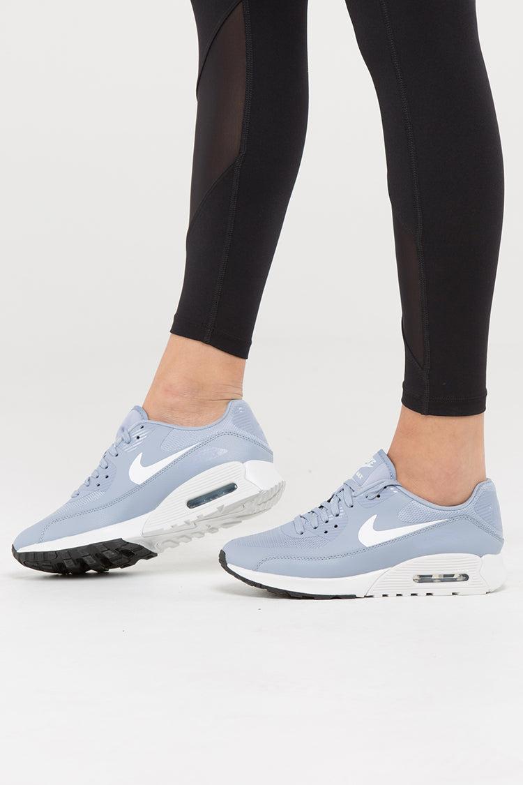 nike women's air max 90 ultra 2.0 grey white