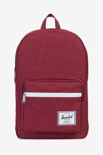Herschel Supply Co Pop Quiz Wine