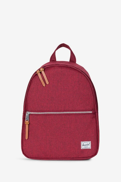 Herschel Supply Co Town X-Small Wine