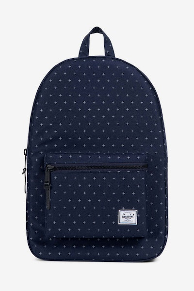Herschel Supply Co Settlement Peacoat Gridlock