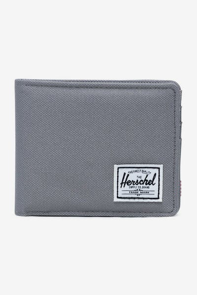 HERSCHEL BAG CO ROY RFID WALLET Grey