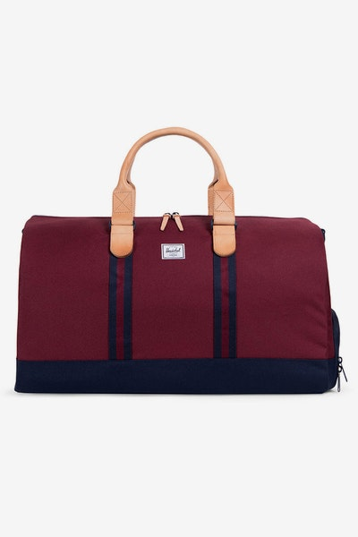 Herschel Supply Co Novel Wine/Peacoat