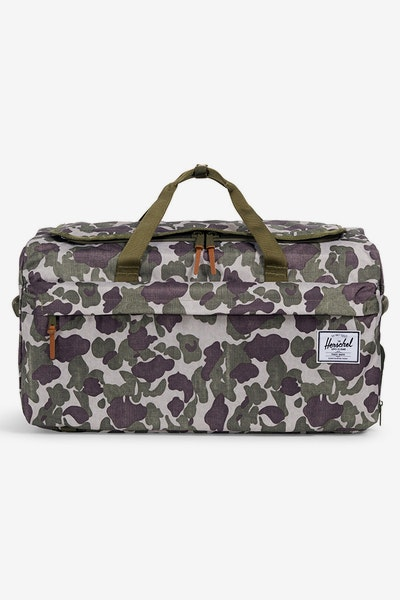 Herschel Supply Co Outfitter Frog Camo