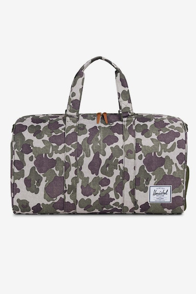 Herschel Supply Co Novel Frog Camo