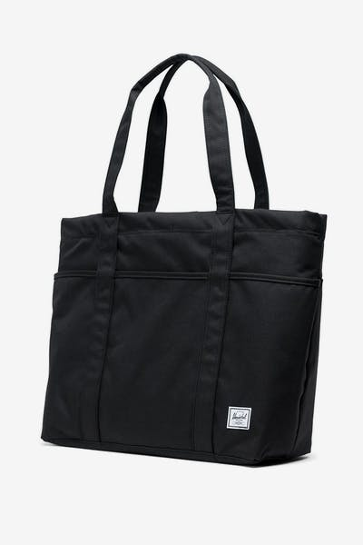 HERSCHEL BAG CO TERRACE TOTE Black