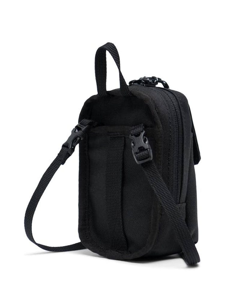 2ac7d958192b Herschel Bag Co Form Small Crossbody Black – Culture Kings
