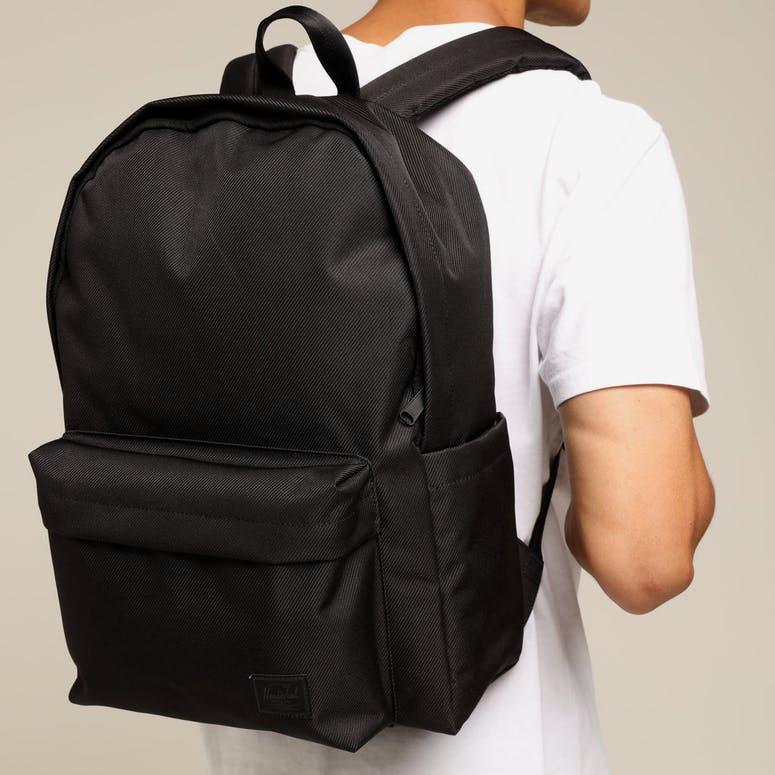 Herschel Bag Co Berg Backpack Black 52b7883f506b5