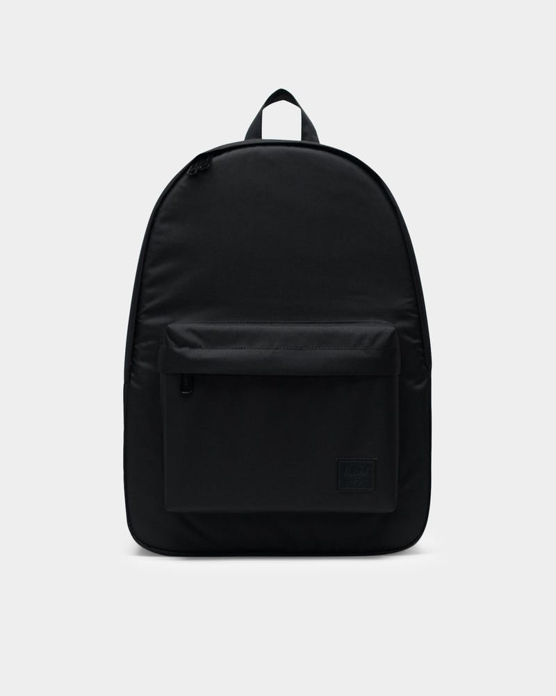 Herschel Bag Co Classic Light Backpack Black