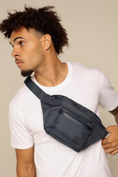 Herschel Bag Co Seventeen Light Hipsack Navy