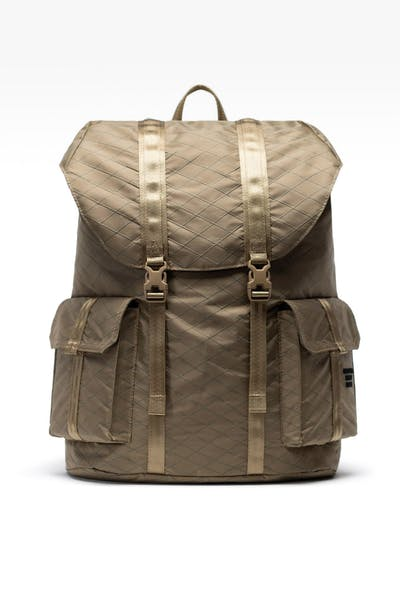 HERSCHEL BAG CO. STUDIO DAWSON XL BACKPACK KELP