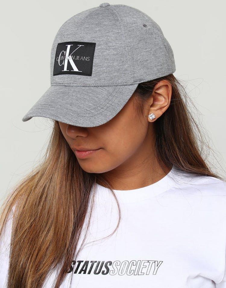 cae7e489a5b Calvin Klein Women s J Monogram Cap W Grey Heather – Culture Kings