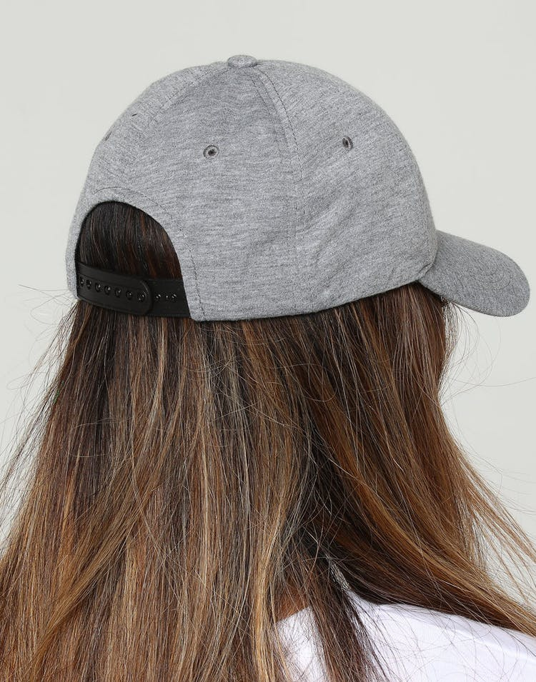 detailed look 4506c 5d518 Calvin Klein Women s J Monogram Cap W Grey Heather